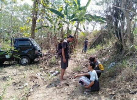 Kecelakaan ngledok