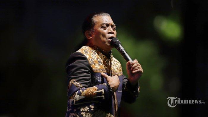 Innalillahi Penyanyi Didi Kempot Meninggal Dunia Pagi Ini Di Rs