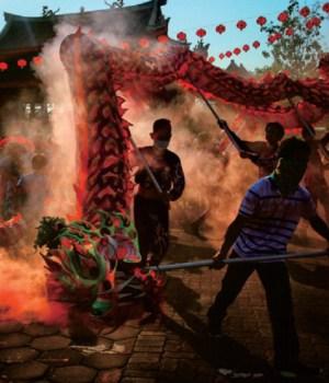 festival cheng ho