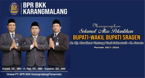 23.00. BKK Karangmalang