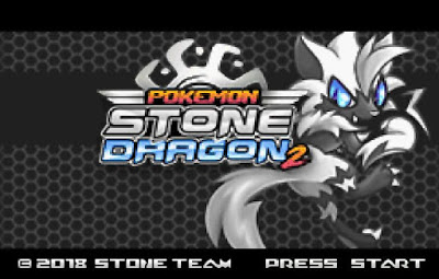 Pokemon Dragonstone 2 (GBA)