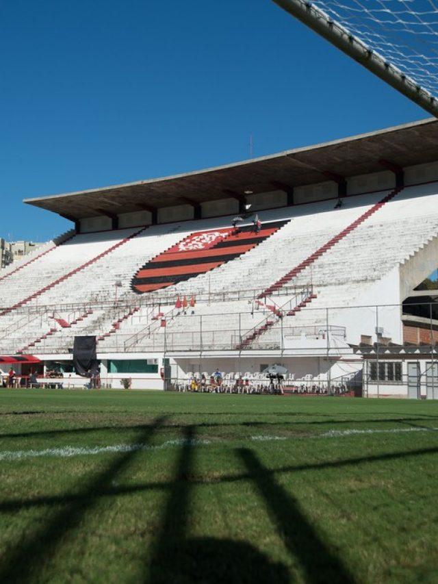 Projeto europeu do Flamengo