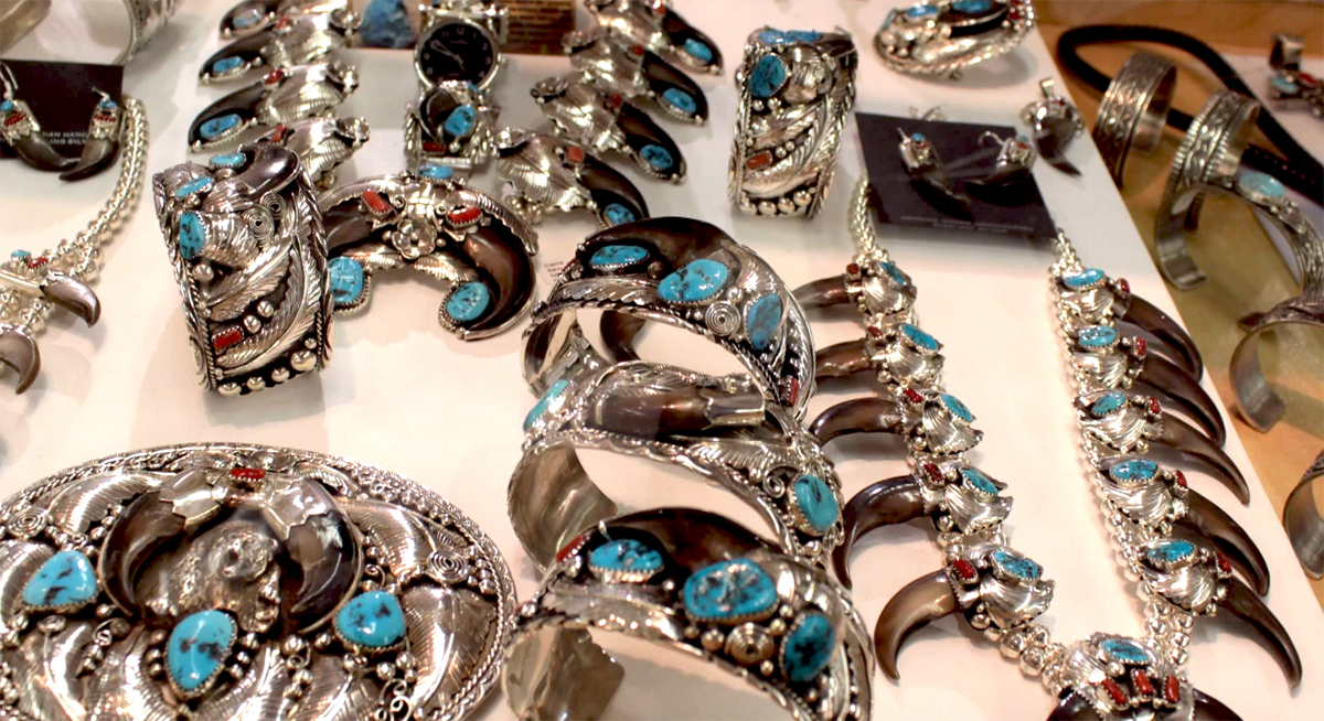 Buying Quality Native American Jewelry With Indian Touch