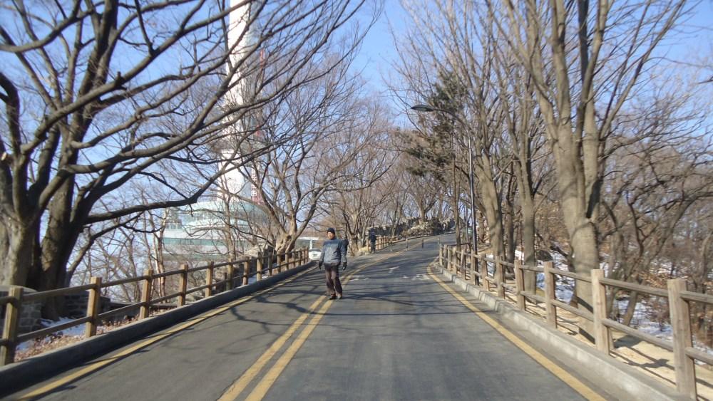 Winter Trip To Korea ... day 4 (1/6)