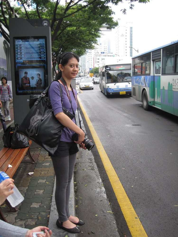 Summer Trip to South Korea day 2 (6/6)
