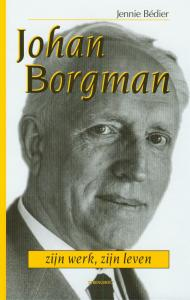Cover van Borgmans biografie.
