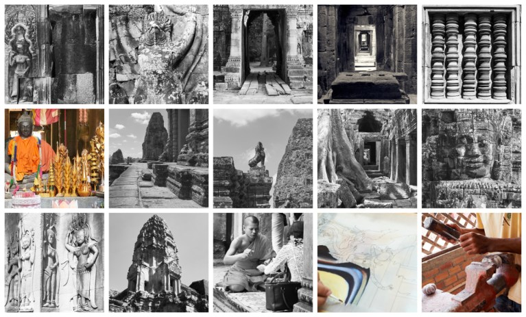 Read more about the article The view from Bayon