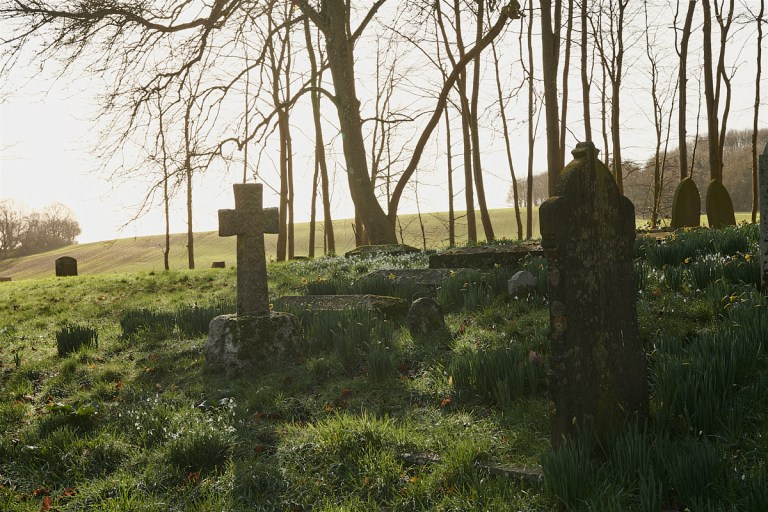 Our past; our future… Rural England