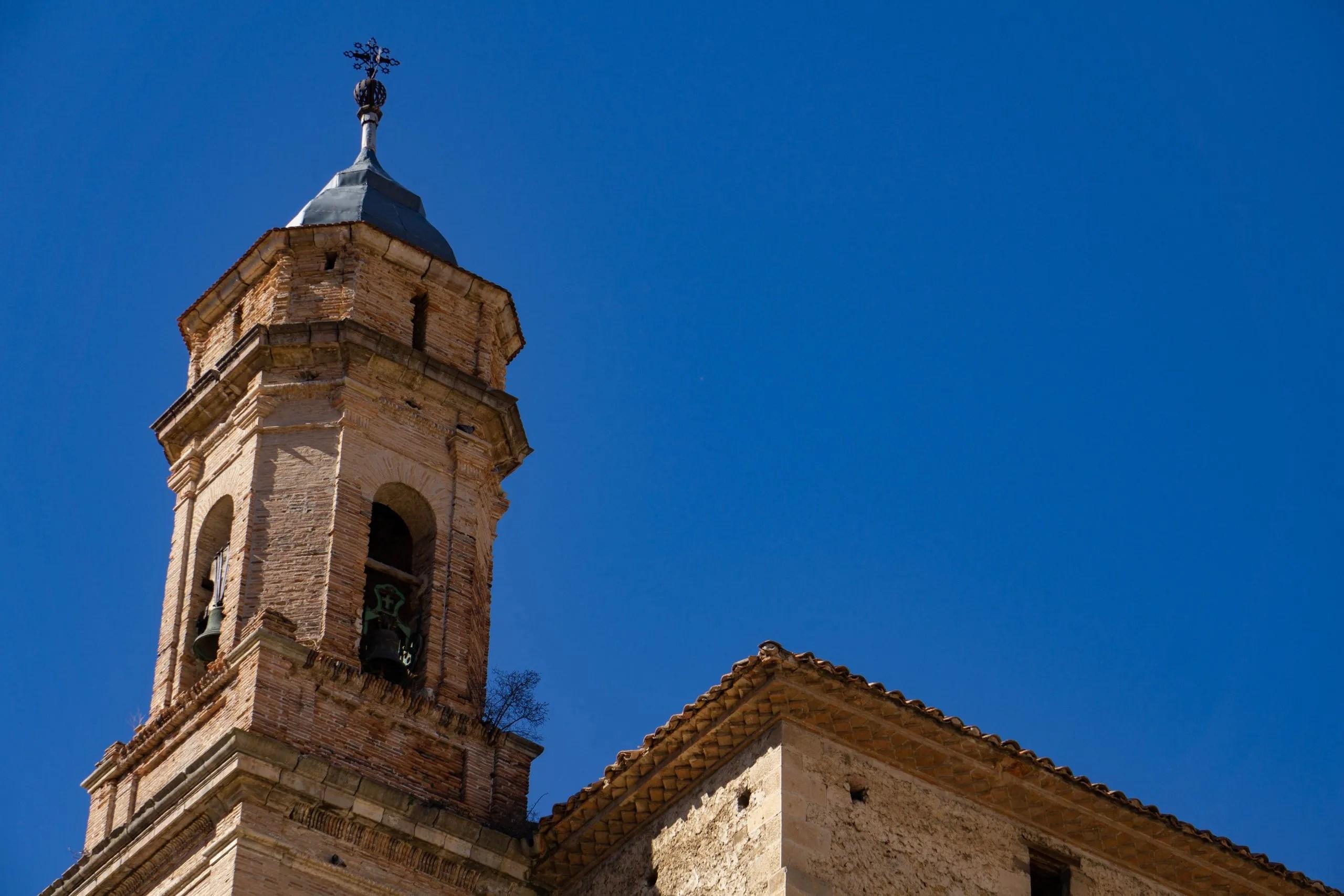 Eglise de Pitarque