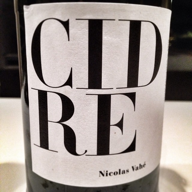 cidre for french onion soup