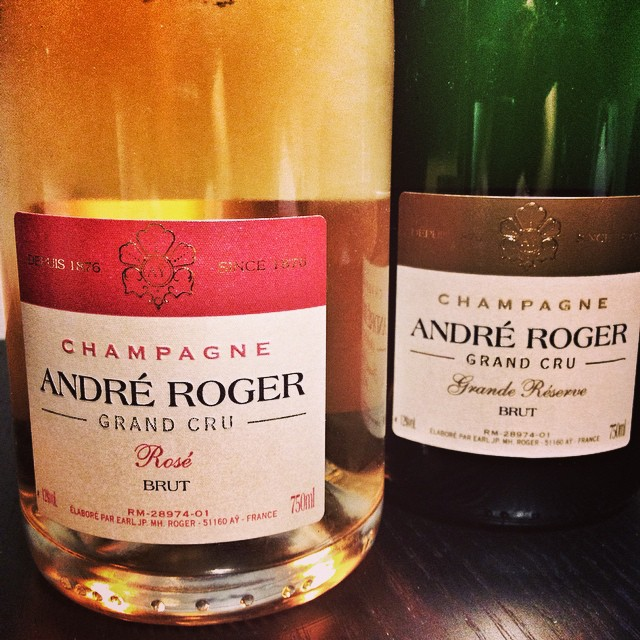 Andre Roger Champagne