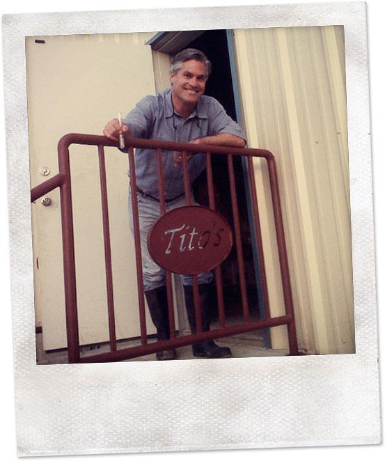 Tito Beveridge