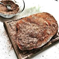 Beginner's Guide to BBQ, Part 2: Perfect Dry Rub Recipe