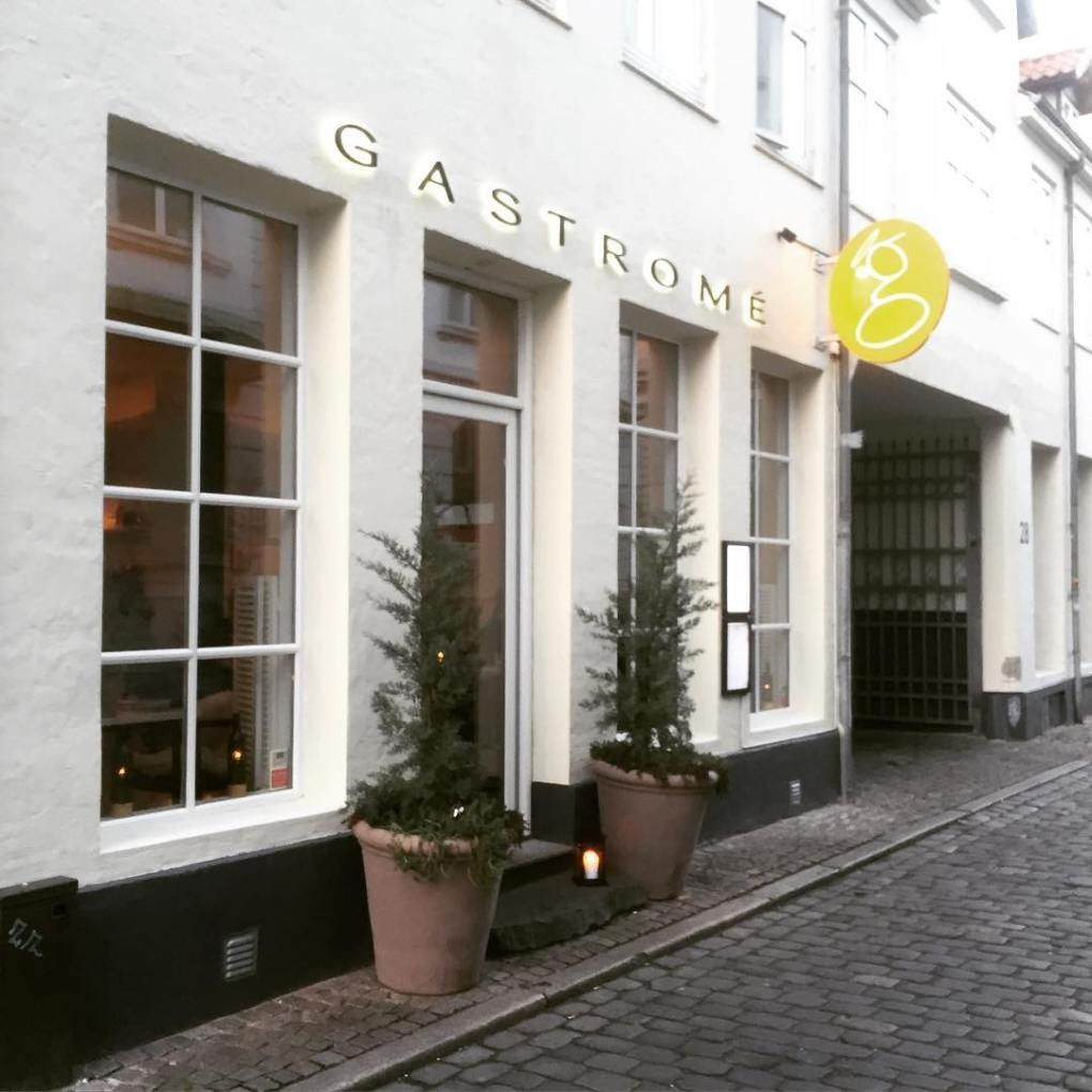 Gastromé Aarhus