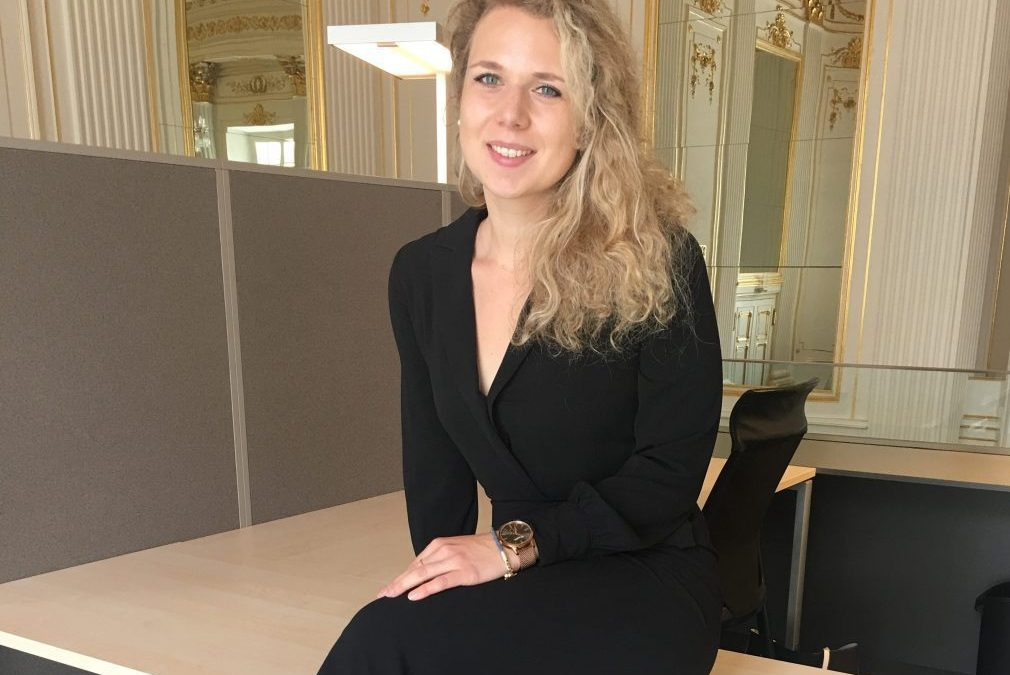 Johanna Jachs: Digitalisierung ist Schwerpunktthema der EU-Ratspräsidentschaft