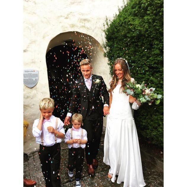 Jonas Bröllopsdag