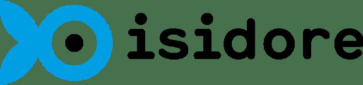 Logo Isidore