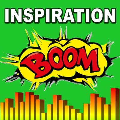 Inspiration BOOM - Johanna Kern