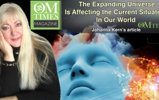 Expanding Universe - Johanna Kern