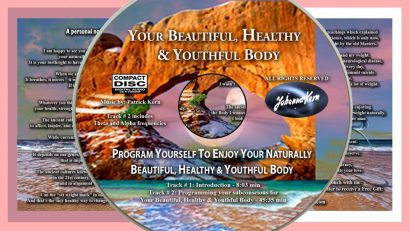 Your beautiful youthful body