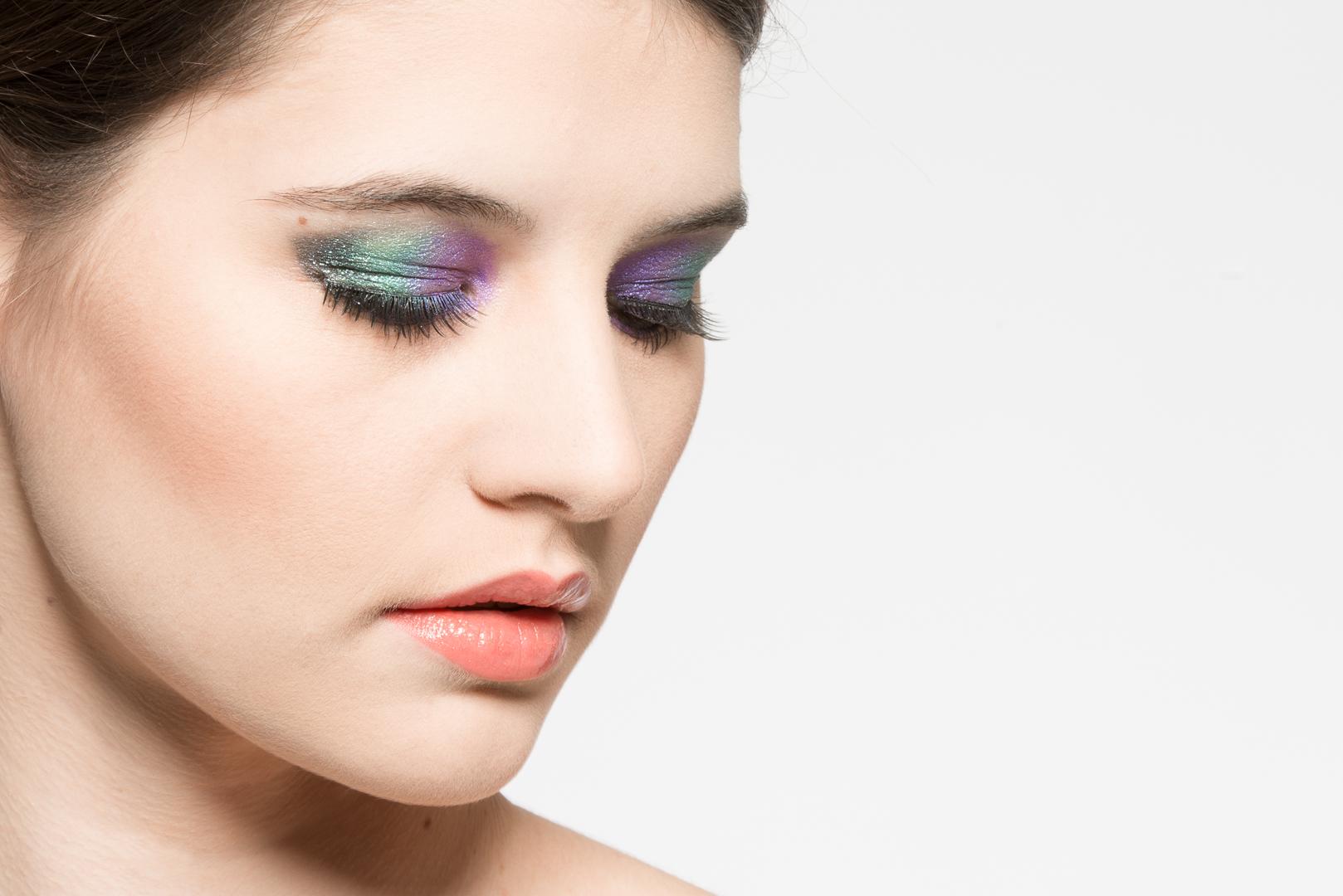 Make Up Artist Und Visagistin Ausbildung Make Up Academy: Johanna Make-Up Artist