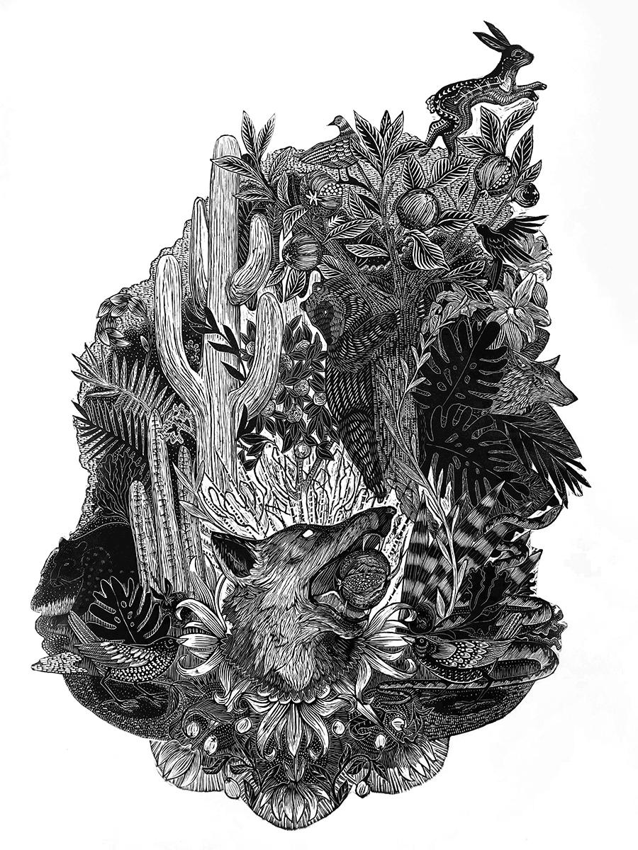Eden Print Edition