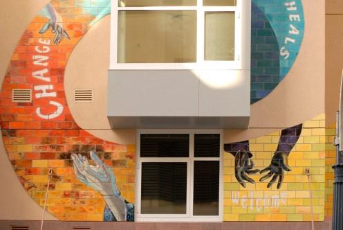 Intertwined-Glide-Housing-change