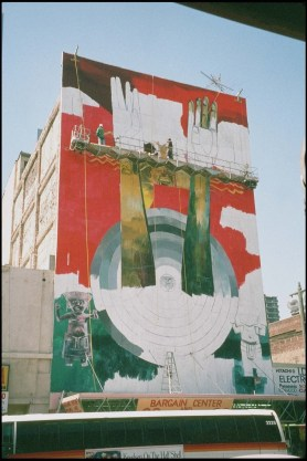 Broadway-mural-start