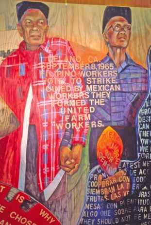 Sonoma State Library_Cesar-Chavez Manongs