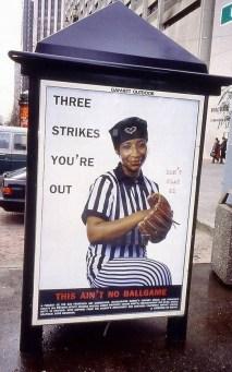 Underdog three strikes