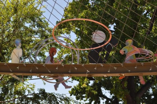 Starbird--trees