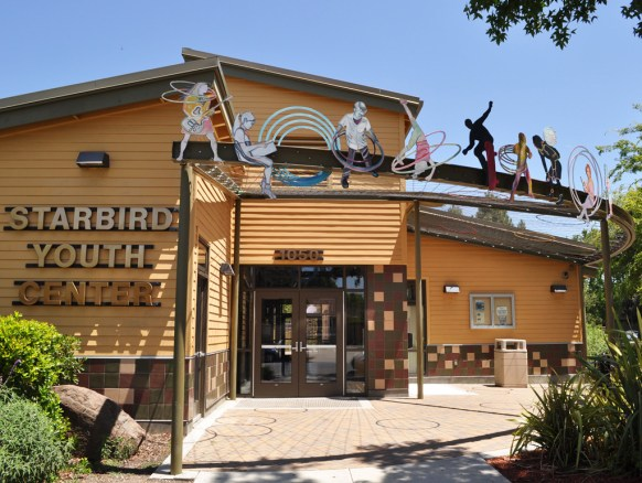 Starbird Youth Center