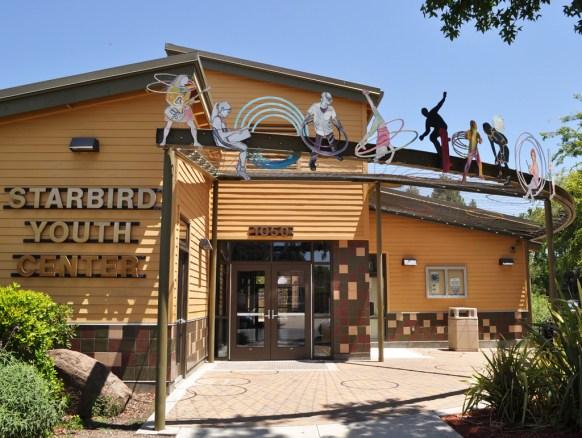 Starbird Youth Center