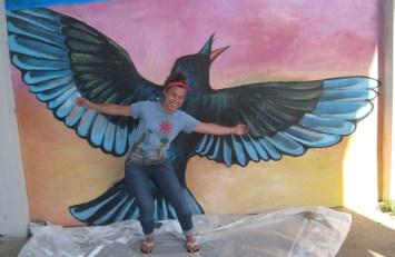 pajaro bird