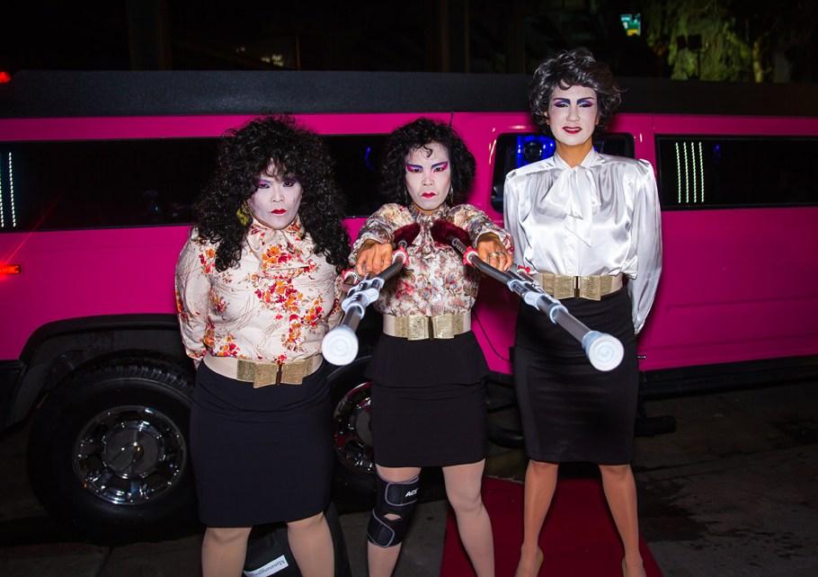 1 limo-manang-mob