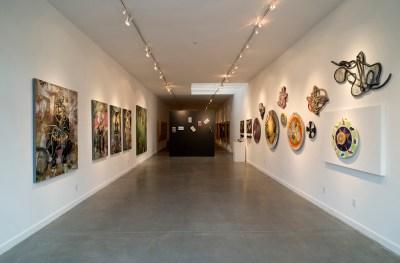 Positional Vertigo Mercury 20 Gallery