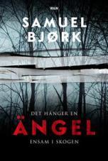 det-hanger-en-angel-ensam-i-skogen