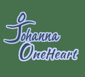 Johanna OneHeart Logo