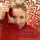 Johanna HeartBeatsOne Feel The Heartbeat Square ONEHEART