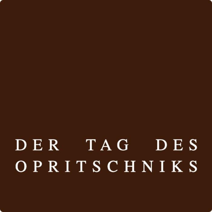 Beitragsbild Der Tag des Opritschniks