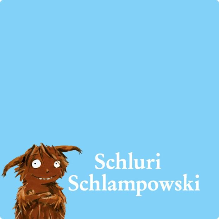 Beitragsbild Schluri Schlampowski