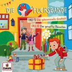 Cover Fuchsbande CD3