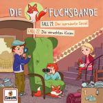Cover Fuchsbande CD 11