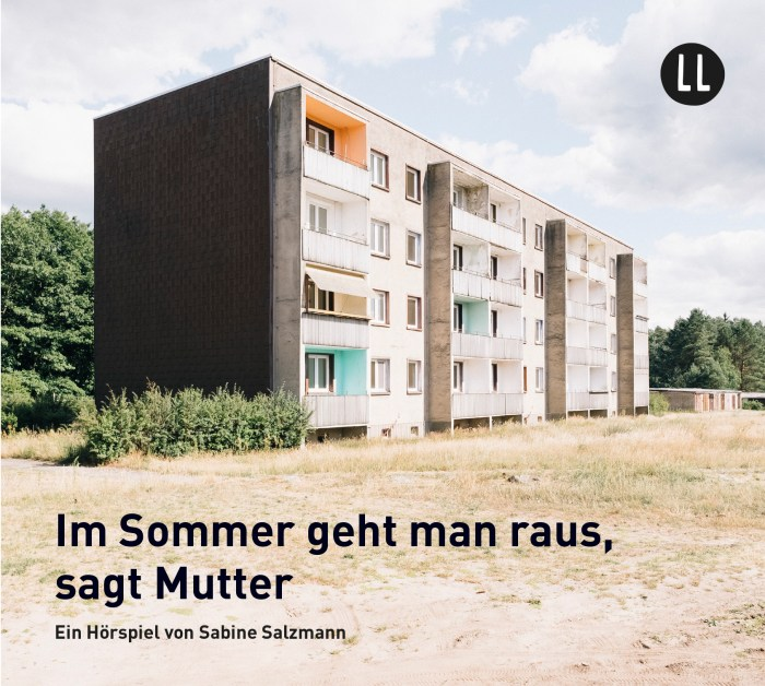 "Cover ""Im Sommer geht man raus, sagt Mutter"""