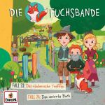 Cover Fuchsbande CD 12