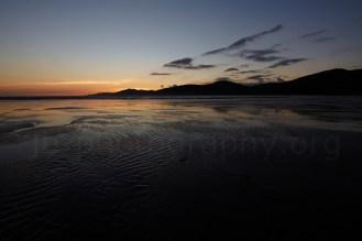 Sunset on Inch strand, Dingle Peninsula (© Johann Brandstätter Photography)