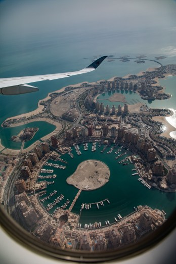 Flughafen Doha-5