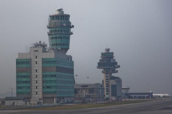 Flughafen Hongkong-2