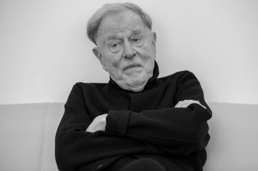 Claus Peymann (c) by Johannes Hauser29