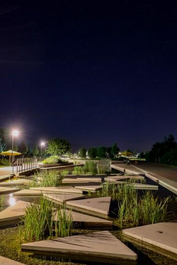 Landesgartenschau bei Nacht-18